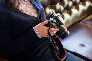 デジタル一眼レフカメラで稼ぐ金持ち父さん