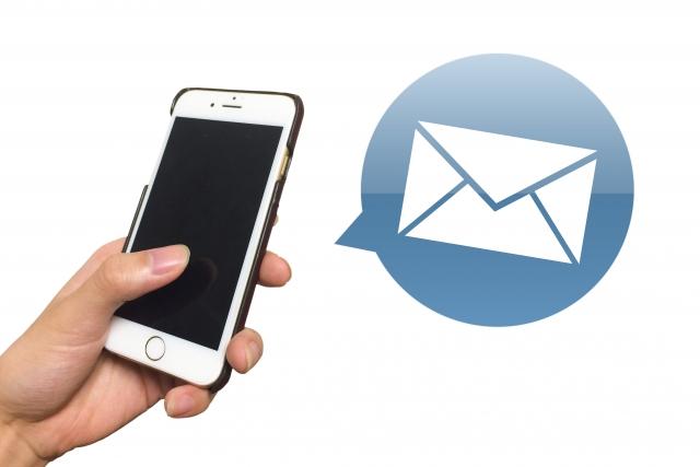 ネット副業に便利なフリーメール