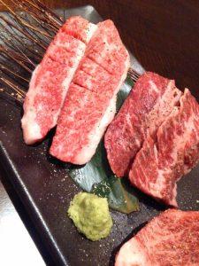 金持ち父さんの食事_肉