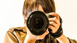ネット副業、デジタル一眼レフカメラで稼ぐ金持ち父さんへの道