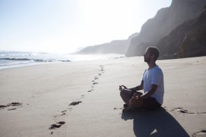 金持ち父さんの瞑想・マインドフルネス