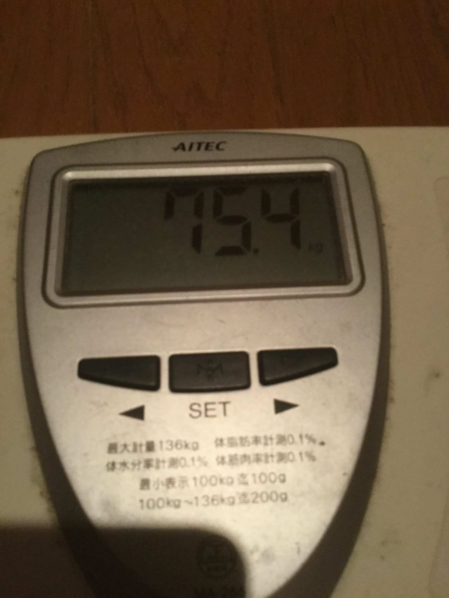 ダイエット記録_20180302