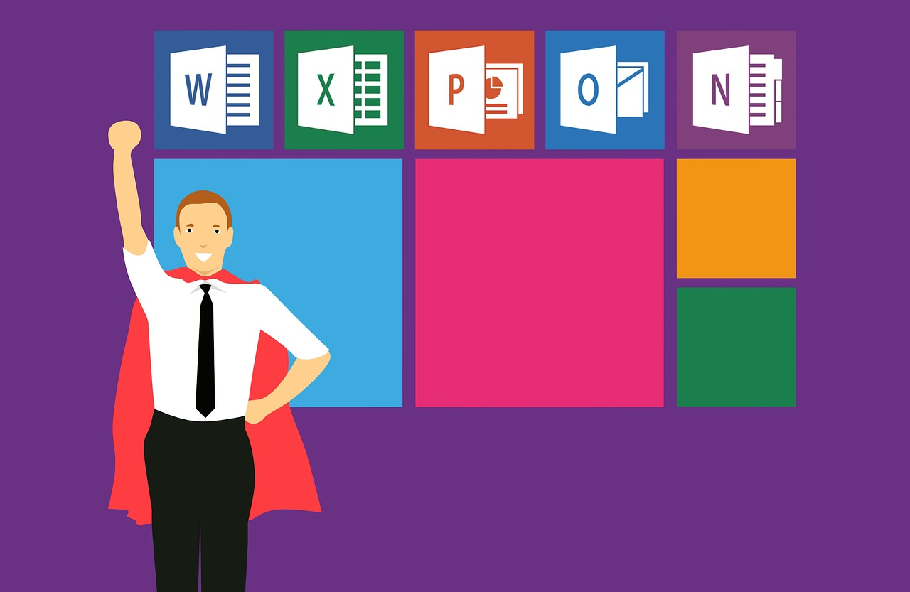 Microsoft, Word