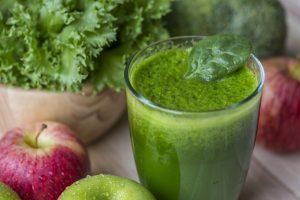 野菜ジュース糖質