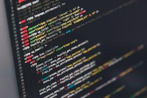 内部対策ソースコードの修正