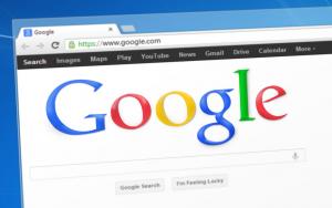 Google検索エンジンSEO対策
